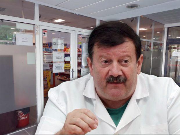 Șeful Colegiului Medicilor Timiș, cel mai privilegiat chiriaș din spitalul la care lucrează. Plătea o chirie de 120 de ori mai mică decât concurența!