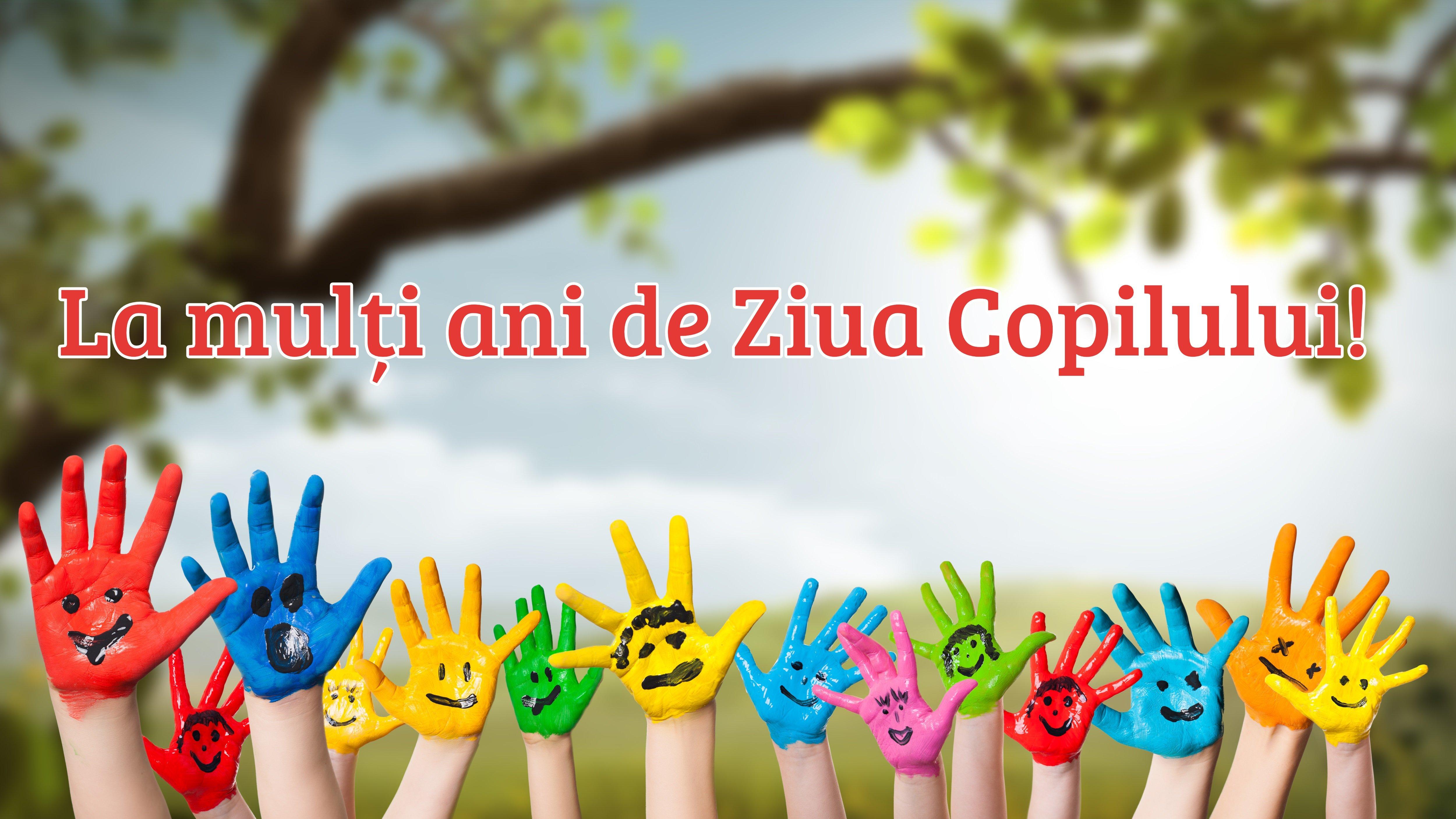 Mesaje De 1 Iunie Ziua Copilului Felicitări și Urări De Ziua Copilului Libertatea
