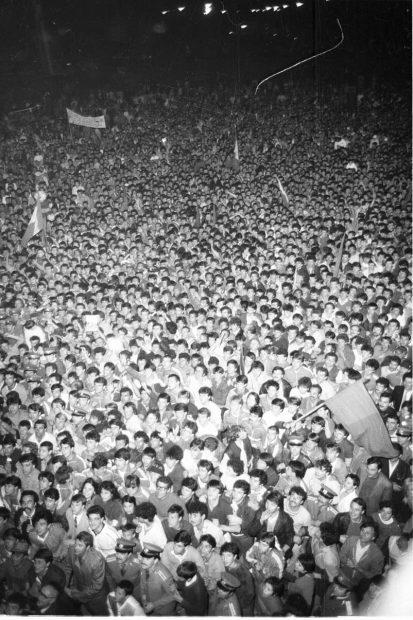 Au trecut 33 de ani de la cea mai mare performanță din fotbalul românesc! Seara fabuloasă în care Steaua a scris istorie!