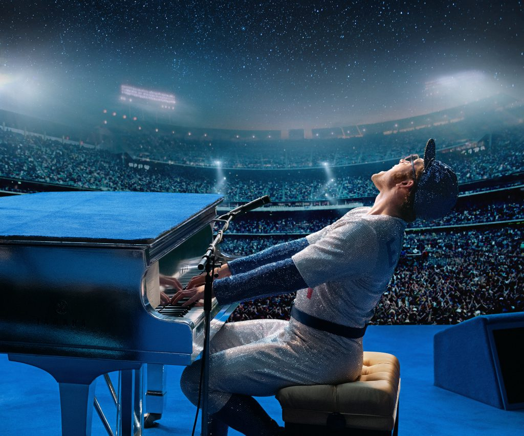 Rocketman Elton John cronică de film