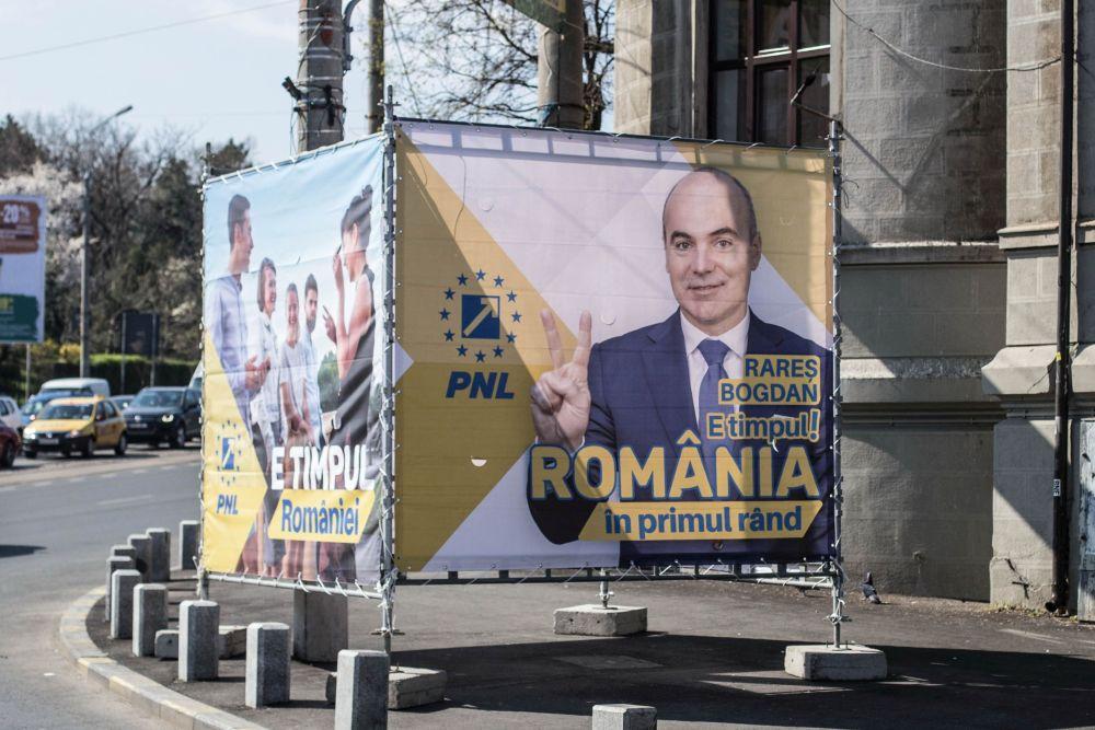 Secretele, trecutul și echilibristica lui Rareș Bogdan, într-un articol plin de informații neștiute, scris de o jurnalistă care a lucrat în redacție cu noul star al PNL!