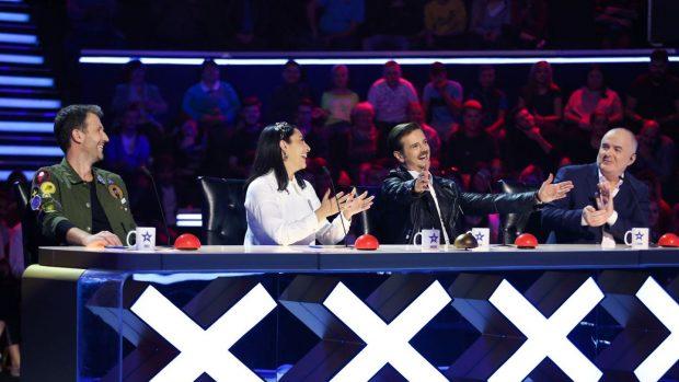 Finala sezonului #9suprem Românii au talent! Cine se luptă pentru premiul de originalitate de 10.000 de euro