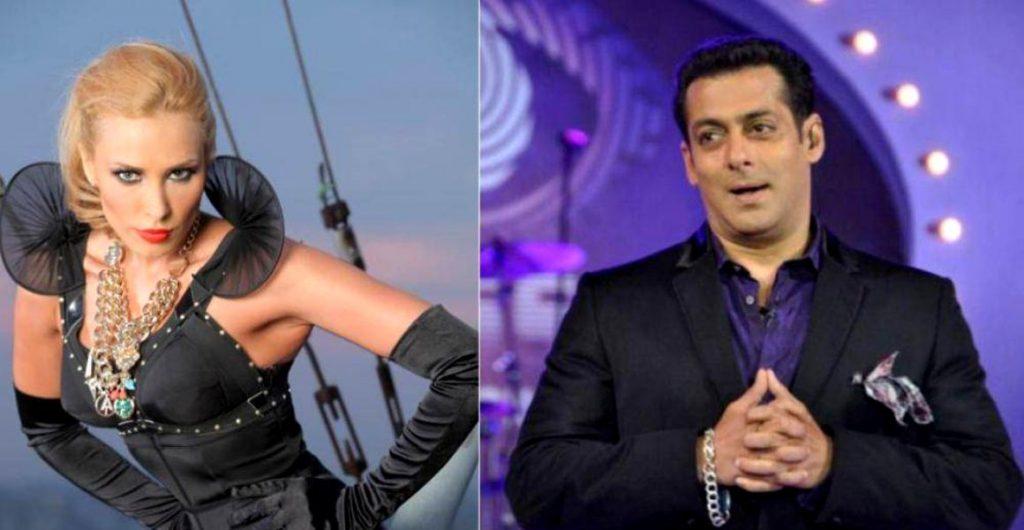 Carmen Harra și-a spus părerea despre povestea de dragoste pe care se spune că ar trăit-o fosta prezentatoare de televiziune Iulia Vântur cu starul bollywoodian Salman Khan.