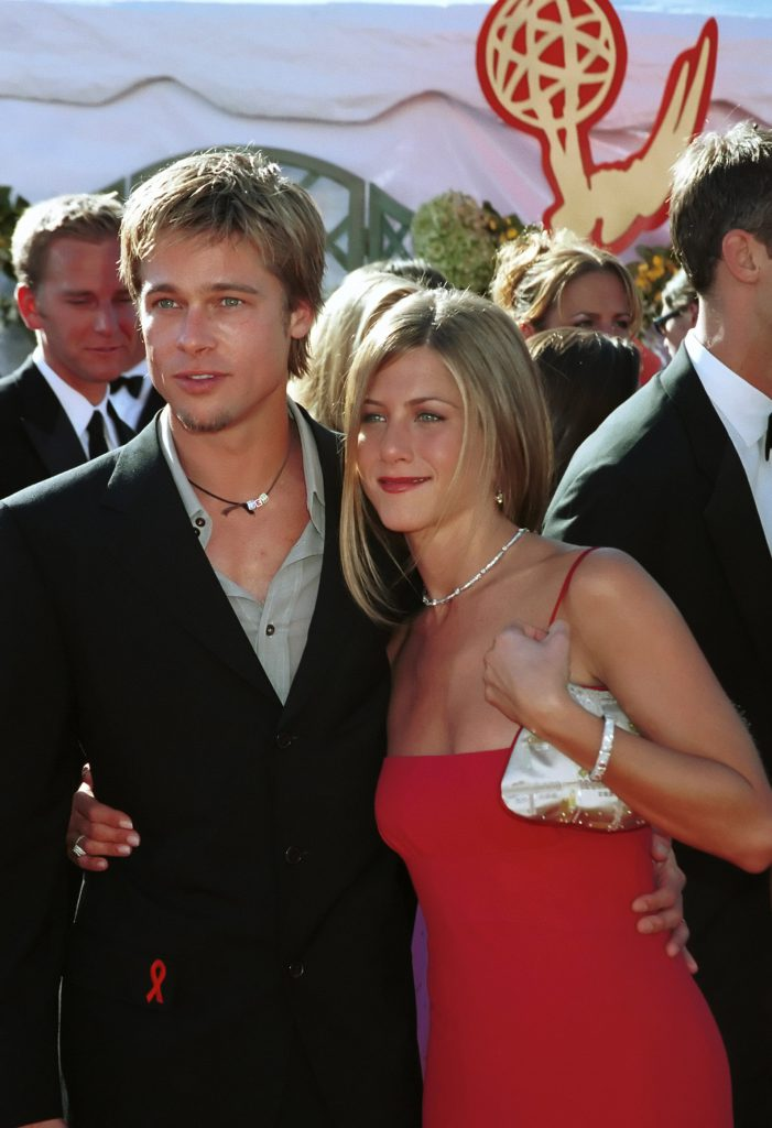 Cum era Brad Pitt când era căsătorit cu Jennifer Aniston. Dezvăluirile unui fost bodyguard al actorului