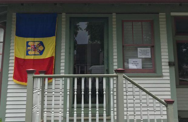"""Tolo, un mesaj de mulțumire pentru tânăra generație: """"Din Noua Zeelandă și până în Peru, românii au votat pentru Europa"""""""