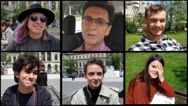VIDEO | A fost ziua dorului. Libertatea a vrut să afle: ție de cine sau de ce îți este dor?
