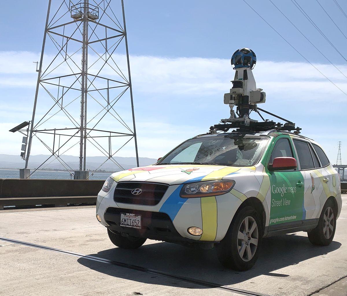 Google Street View Actualizează Harta Digitală A Romaniei In