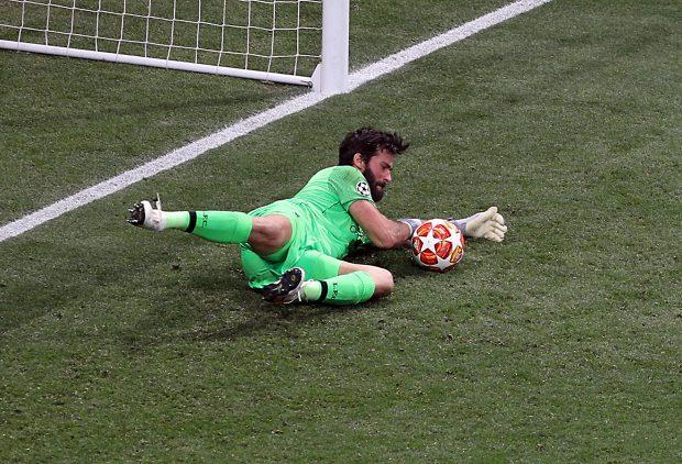 """Liverpool este noua """"regină"""" a Europei. """"Cormoranii"""" au cucerit pentru a șasea oară trofeul UCL, după 2-0 cu Tottenham în finala de la Madrid (FOTO și VIDEO)"""