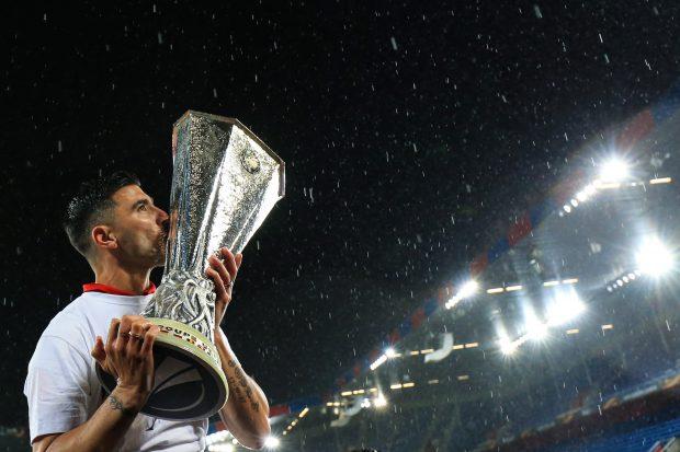 FOTO | Jose Antonio Reyes a murit la 35 de ani! Fotbalistul de la FC Sevilla a fost ucis într-un accident rutier