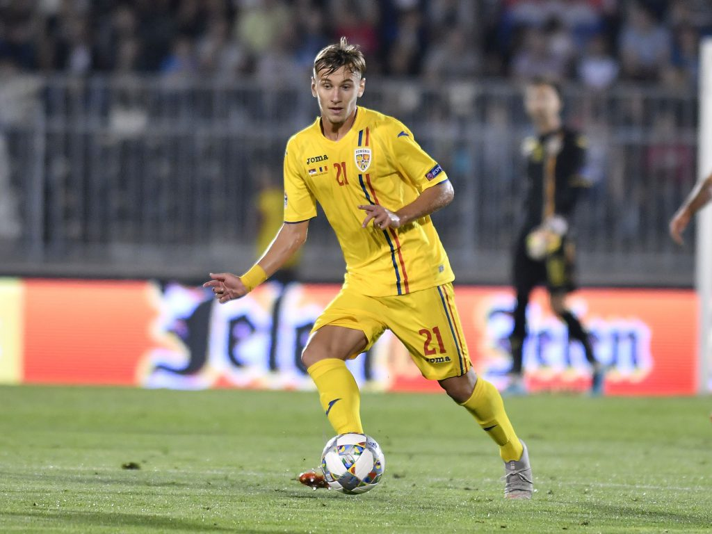Mesajul lui Denis Drăguș la părăsirea cantonamentului de la Euro U21
