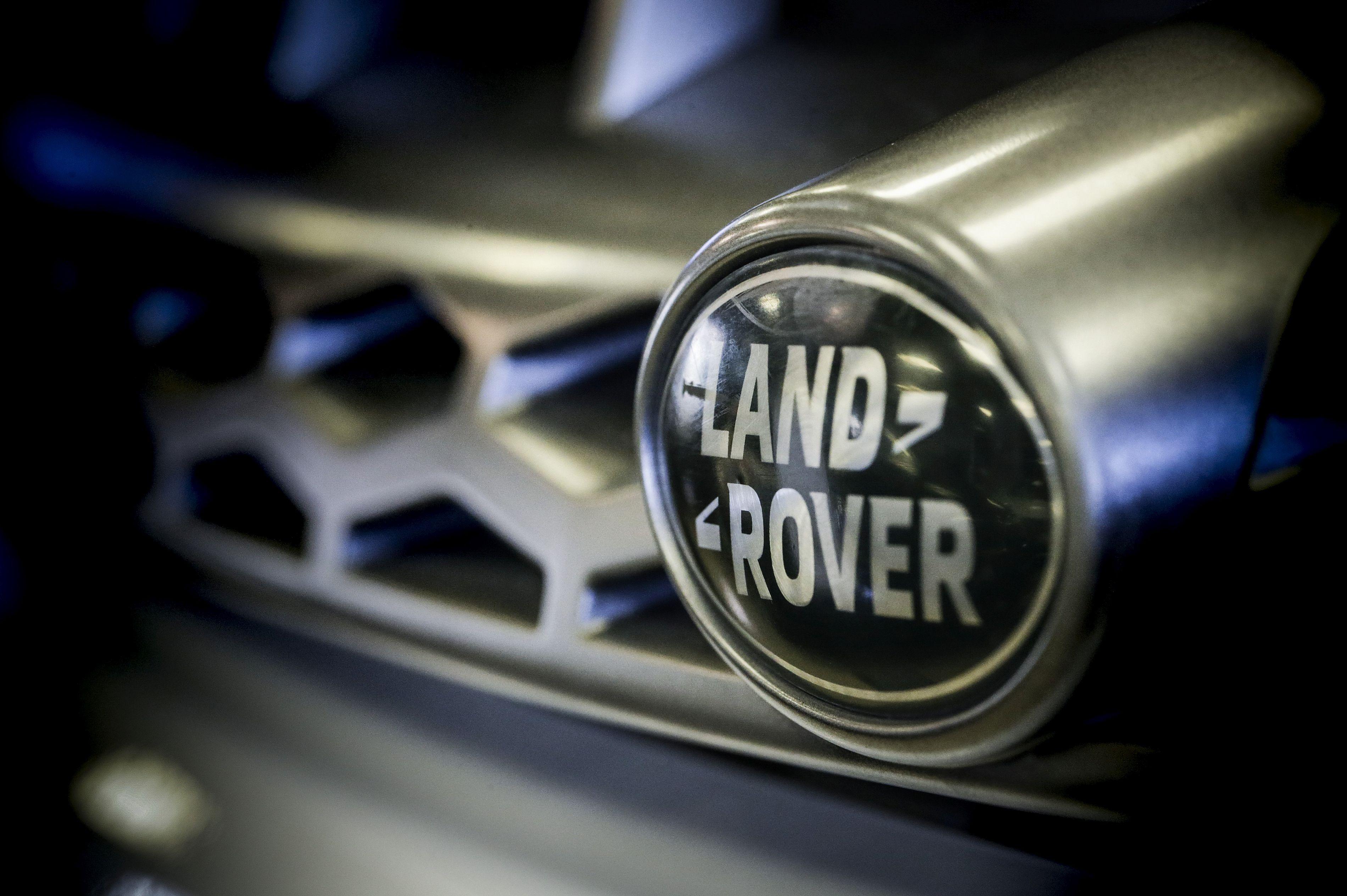 BMW se aliază cu Jaguar Land Rover pentru a realiza componente necesare mașinilor electrice