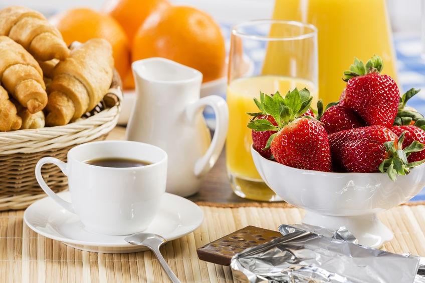 ce e bine sa mananci dimineata ca sa slabesti)