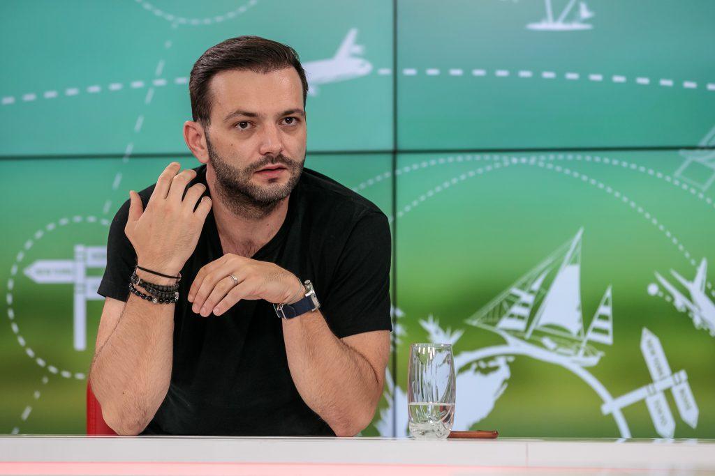 Mihai Morar vorbește și despre părțile mai puțin bune ale unui Eurotrip cu autorulota