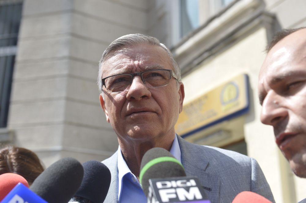 Prima reacție a lui Mircea Sandu după ce DNA l-a trimis în judecată pentru luare de mită