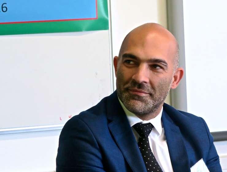Sociologul Ciprian Necula