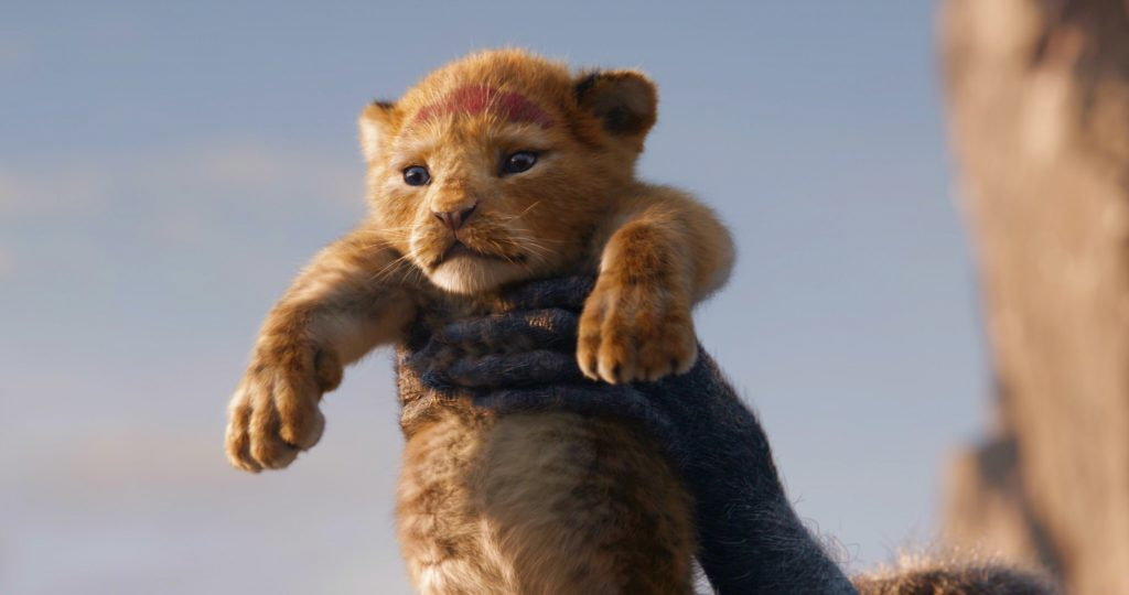 The Lion King cronică de film
