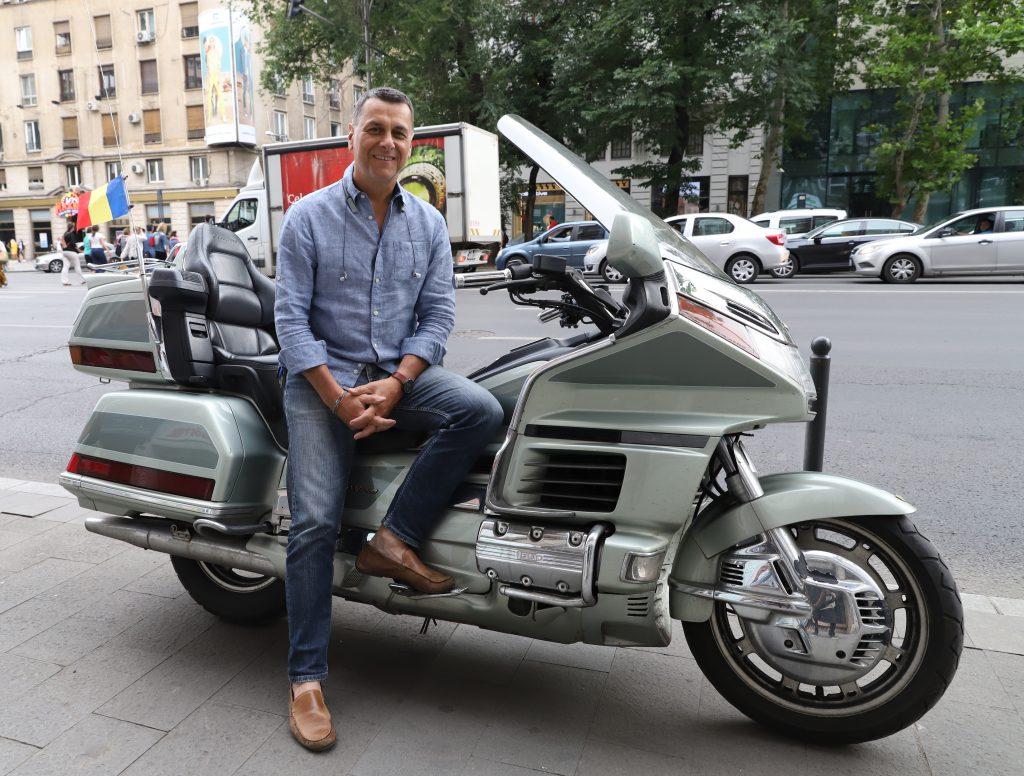 Bogdan Stanoevici, unul din candidații la alegerile prezidențiale din 2019