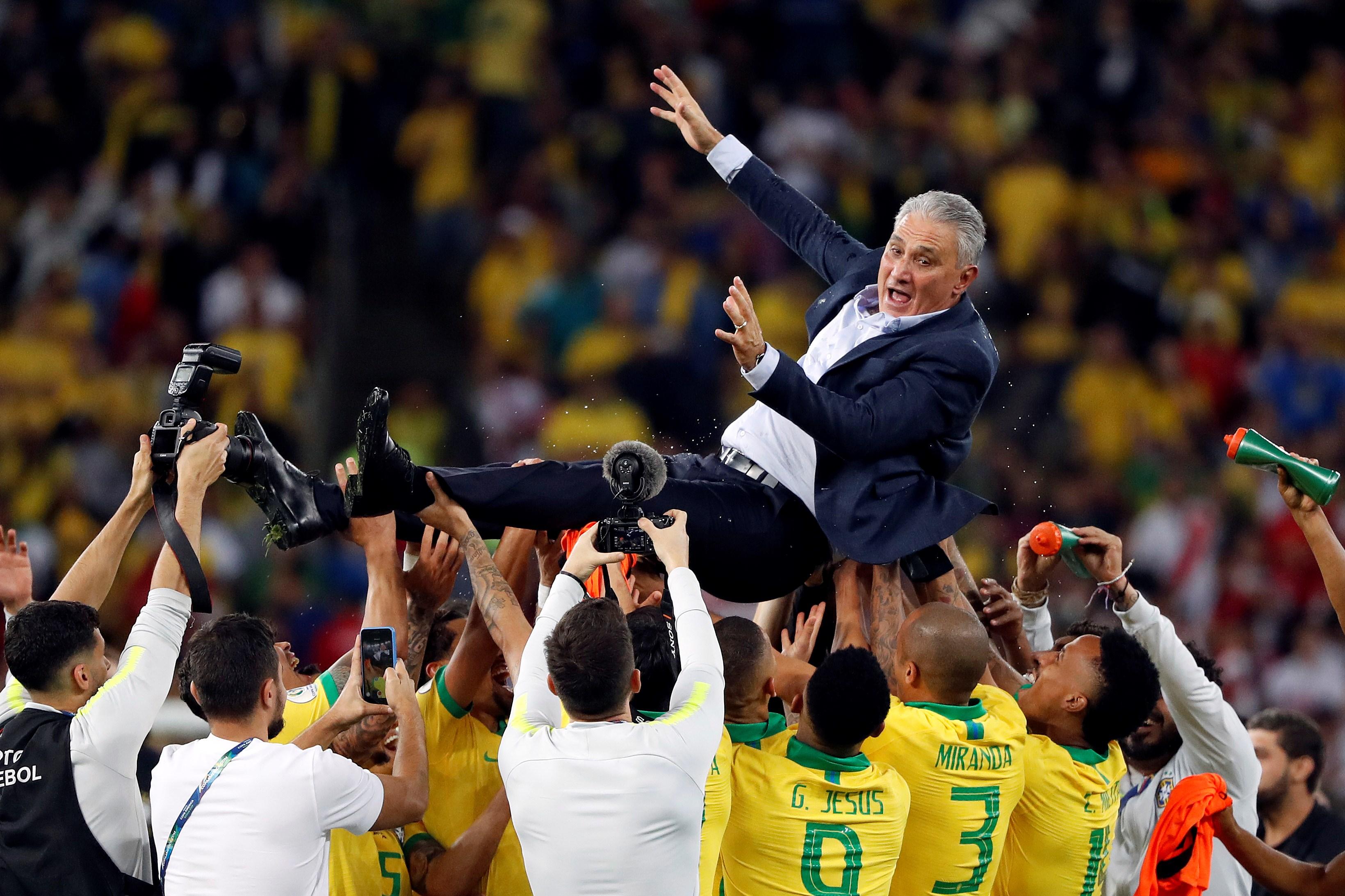 VIDEO | Copa America 2019. Brazilia, campioană! Argentina, pe 3, cu scandal. Rezultate
