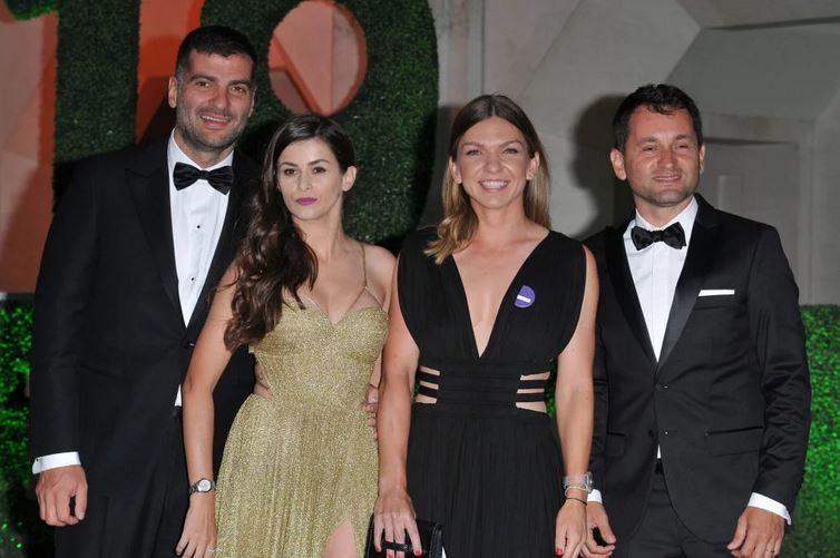 Simona Halep și noul ei iubit Toni Iuruc și-au oficializat relația. Care sunt pașii până la nuntă, conform tradiției la aromâni