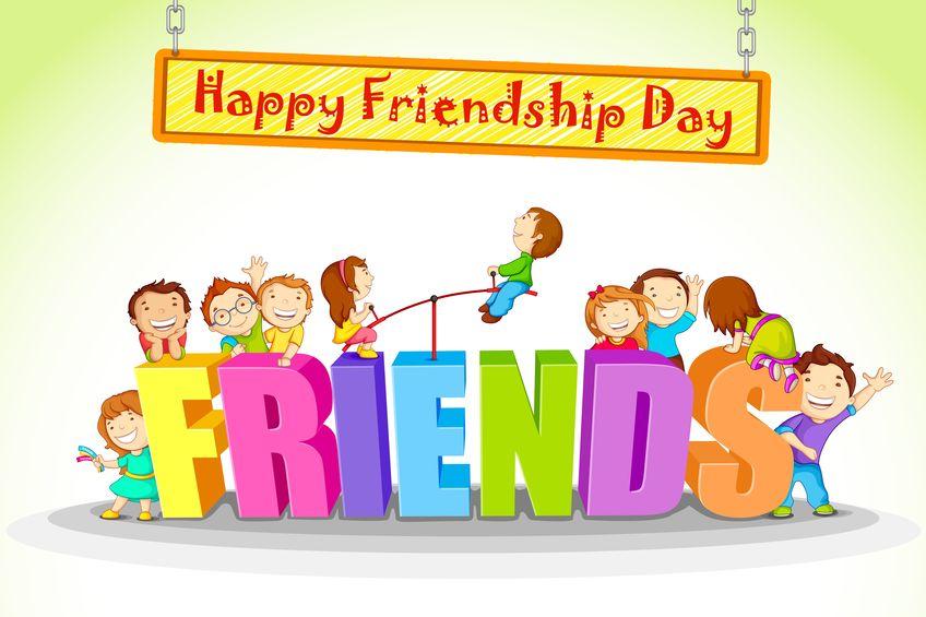 Ziua prieteniei - 30 iulie ziua în care serbăm prietenia