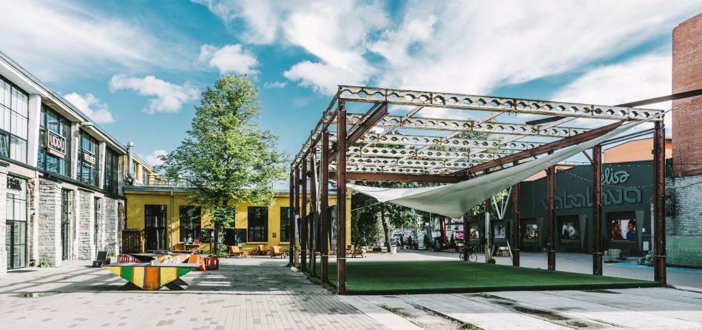 Turism la startup-urile din Tallinn - Foto: Rasmus Jurkatam