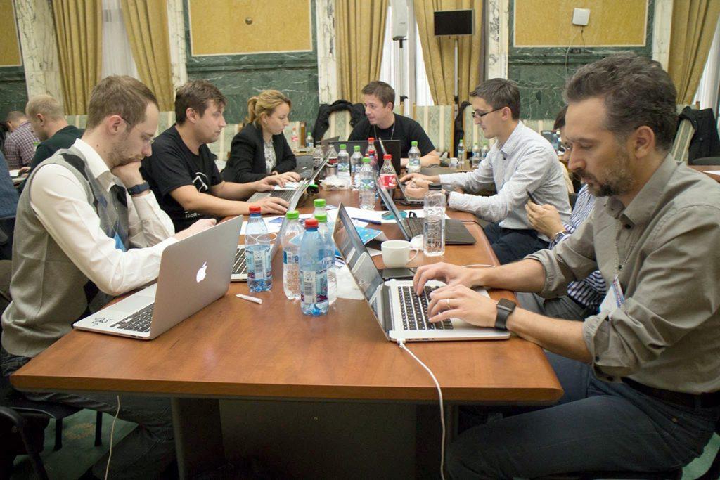 Andrei Marinescu vrea să creeze o alternativă la 112 printr-o aplicație numită 9112Pass