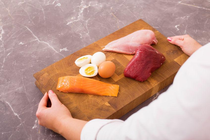 Alimente permise în dieta daneză. Pește, ouă, carne slabă în dieta daneză