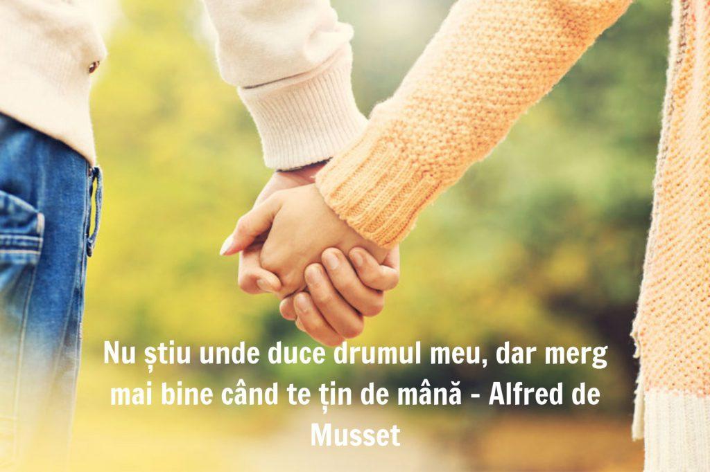 Citate despre iubire - Alfred de Musset