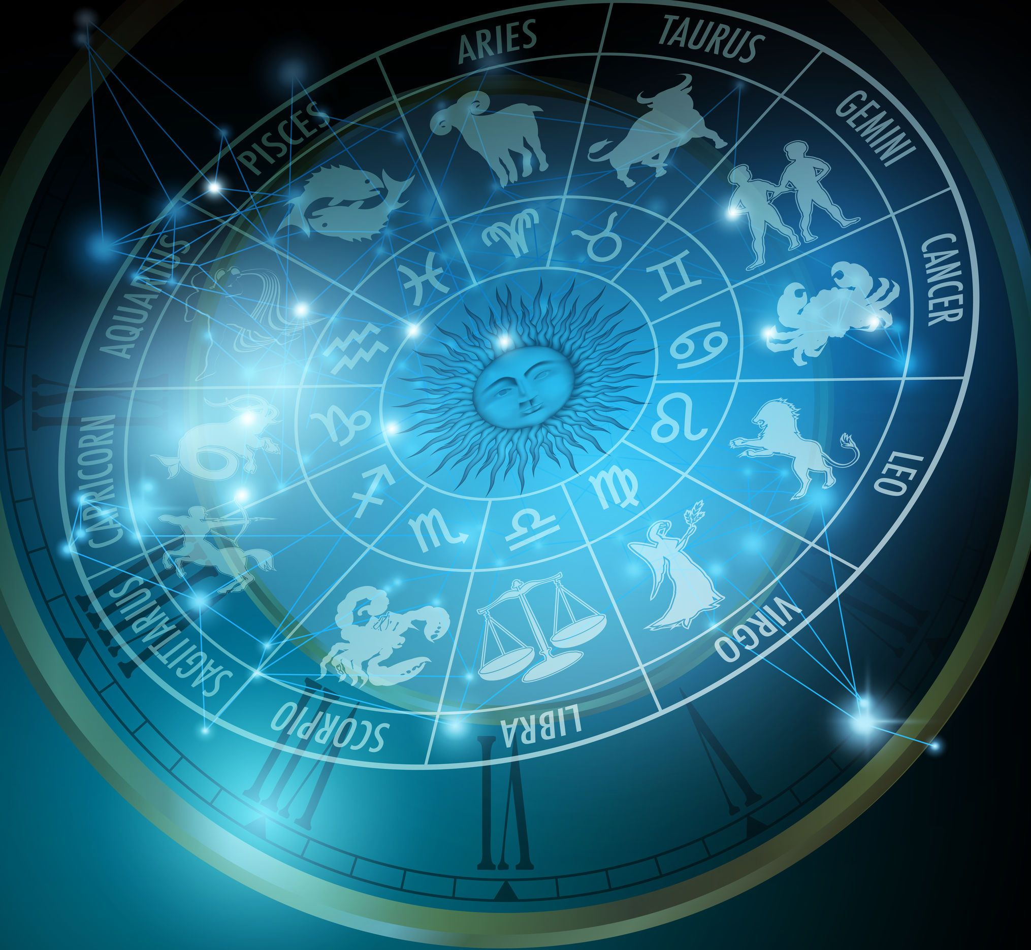 Aries Horoscope - Exciting predictions revealed !