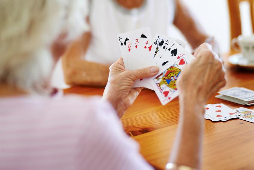 Jocuri de cărți - cum se joacă Șeptică