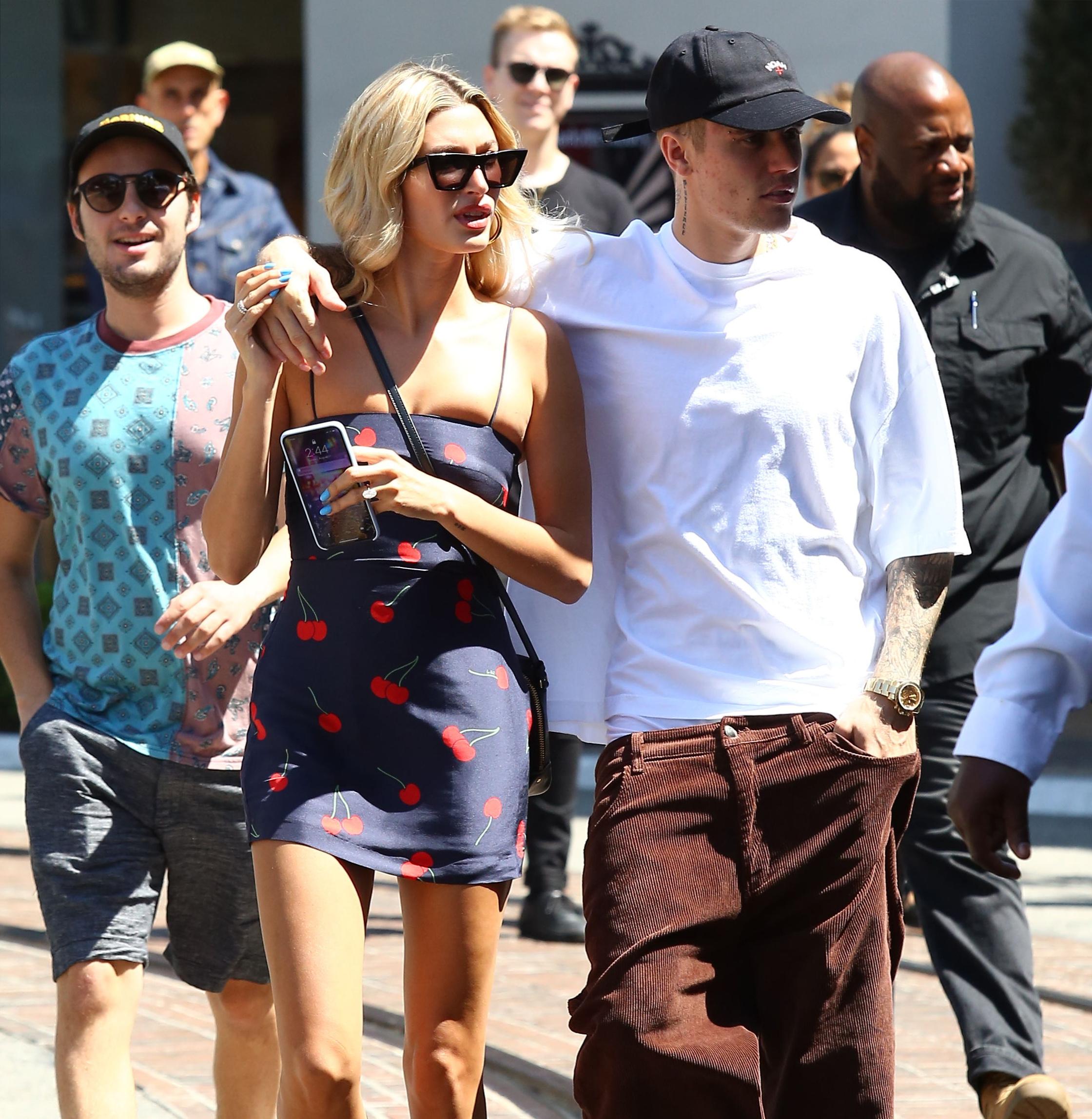 Justin Bieber și Hailey Baldwin fac nunta. Evenimentul va avea loc luna viitoare
