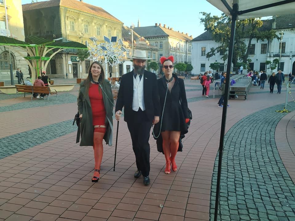 un bărbat din București cauta femei din Timișoara