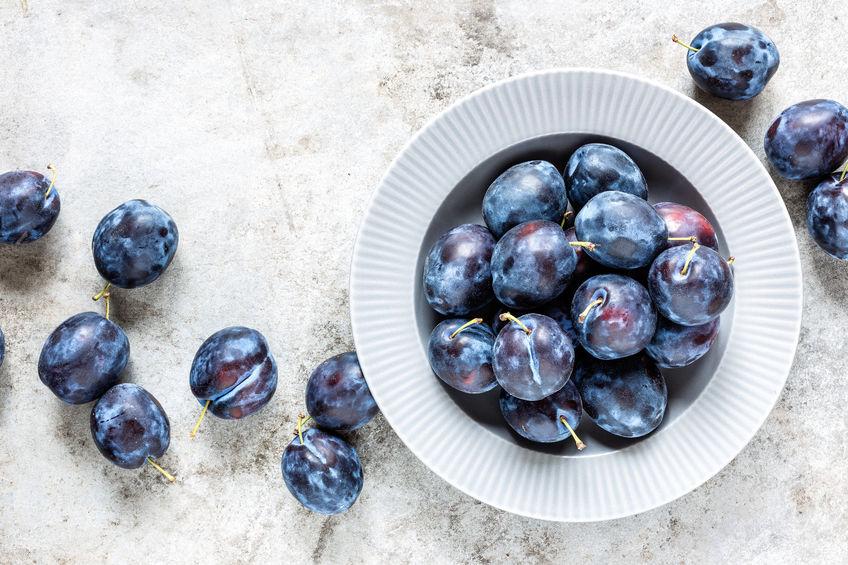 Beneficiile consumului de prune