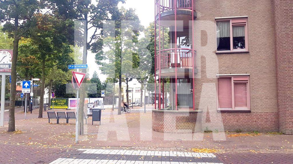 Imagini din Cuijk, orașul natal al suspectului, aflat la 15 km de localitatea Beers, unde din luna mai și?a cumpărat o fermă