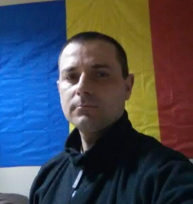 Ciprian Ștefan Polschi, militarul mort în Afganistan