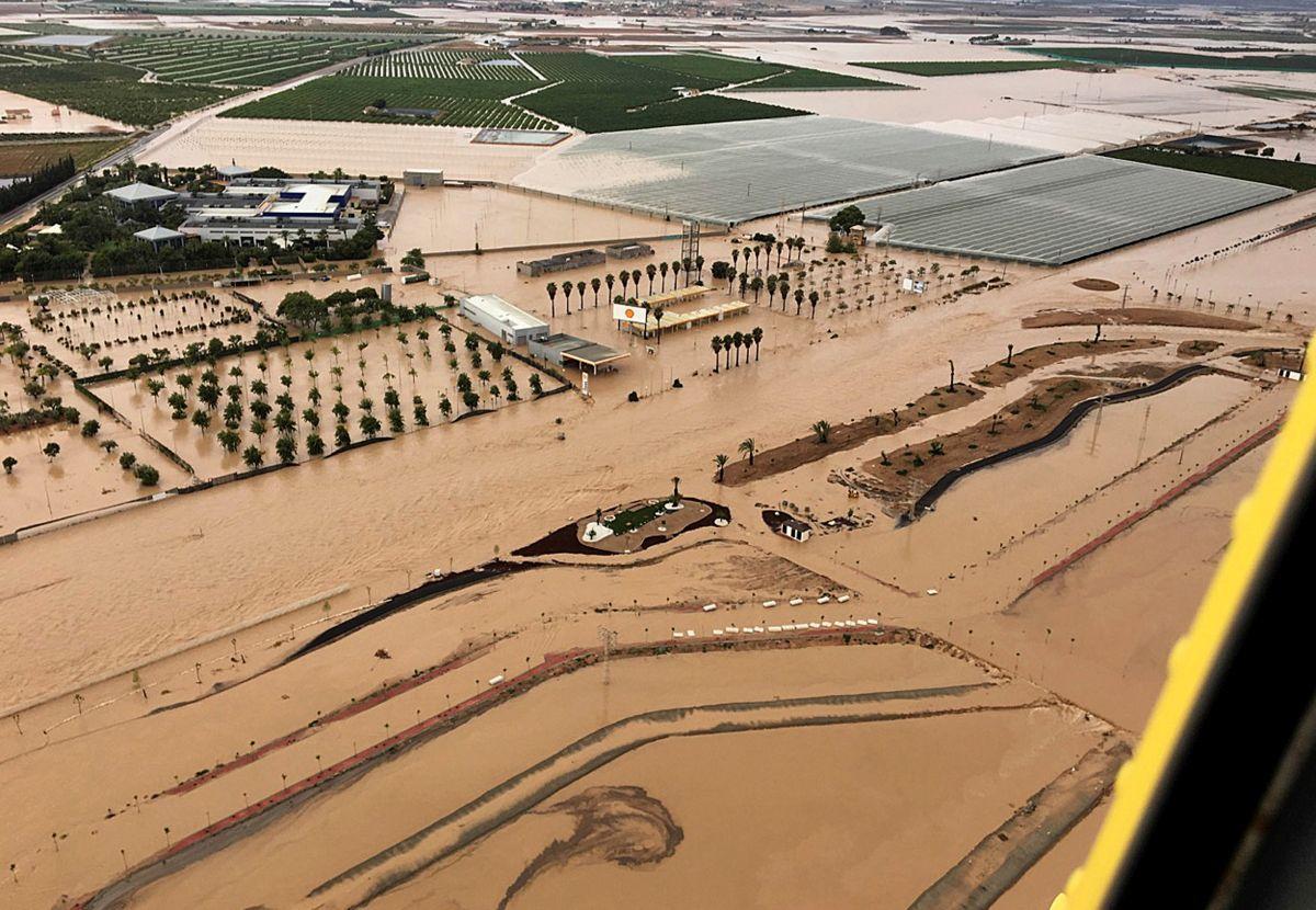 Картинки по запросу inundatii spania
