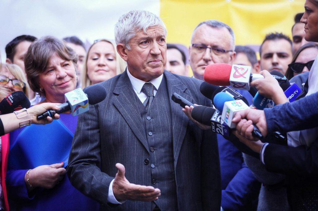 Mircea Diaconu unul din candidaţii la alegerile prezidenţiale din 2019