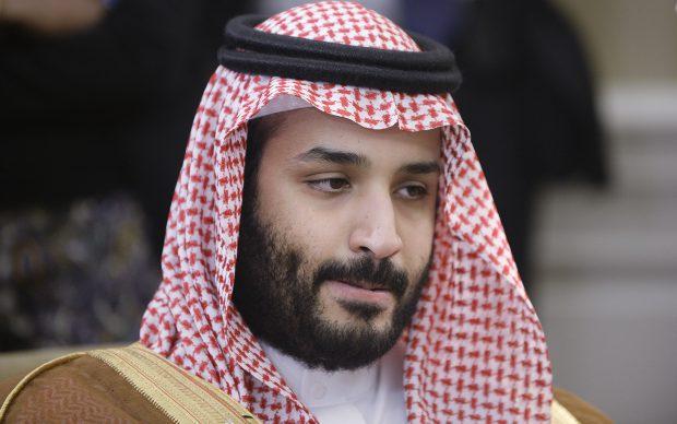 Prințul moștenitor al Arabiei Saudite vrea să plătească pentru un club din Premier League aceeași sumă pe care a dat-o pe un tablou