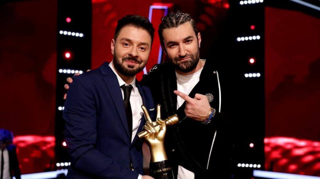 Vocea României 2018, Bogdan Ioan și Smiley