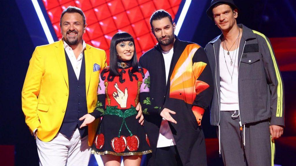 Vocea României, sezonul 9