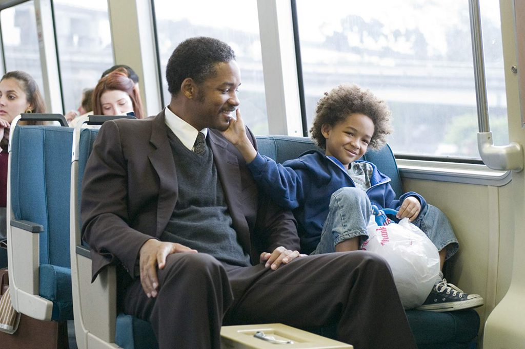 filme netflix noiembrie 2019 the pursuit of happyness