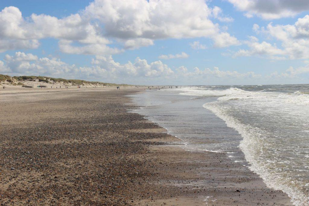 Henne Strand, Jutlandul de Vest, Danemarca
