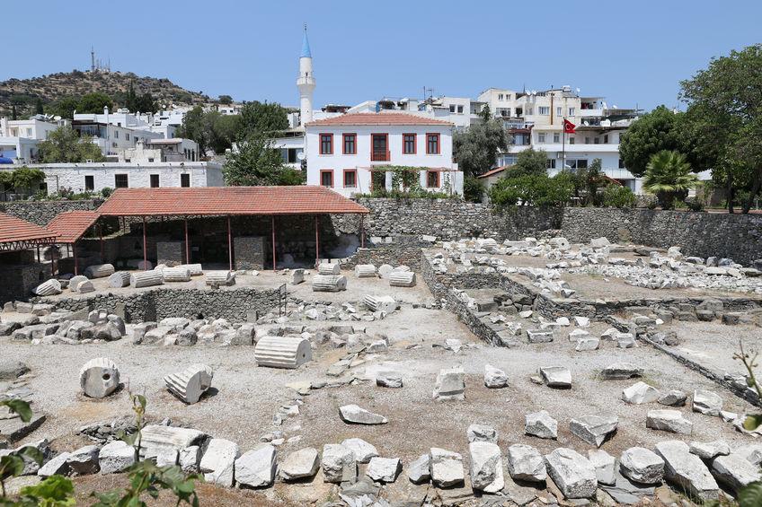 Mausoleul din Halicarnas