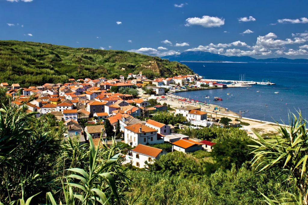 Susak, Croația