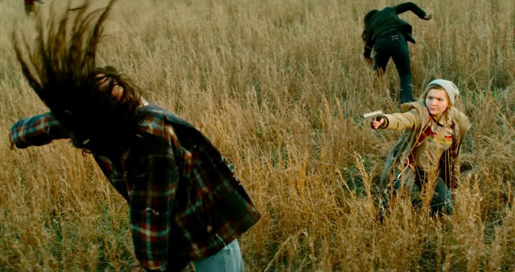 zombieland rundă dublă cronică de film