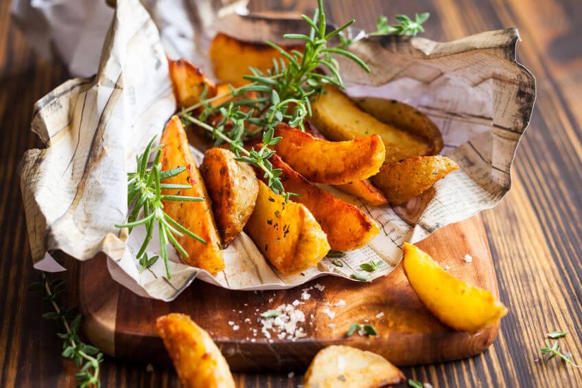 Cartofi țărănești