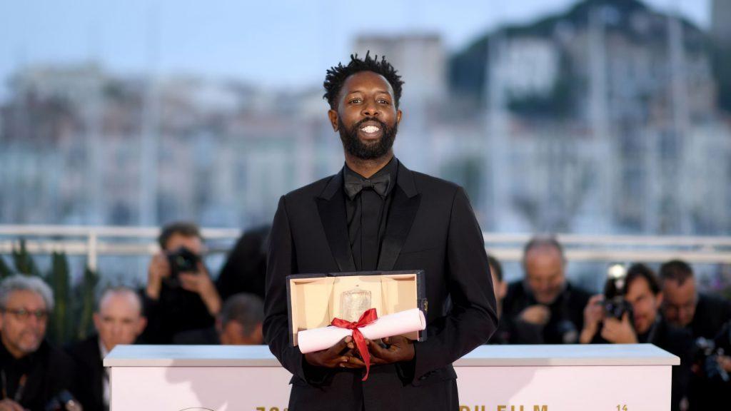 Ladj Ly, cu premiul de la Cannes