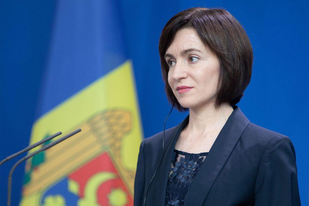 Guvernul Maia Sandu a picat în urma moțiunii de cenzură în Parlamentul de la Chișinău