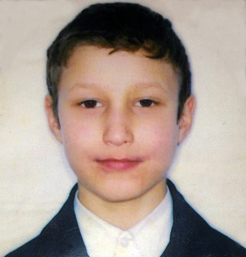 Crima de la Ciolpani. Ionuţ Gabriel Dragomirescu, băiatul de 11 ani violat și ucis în 2004