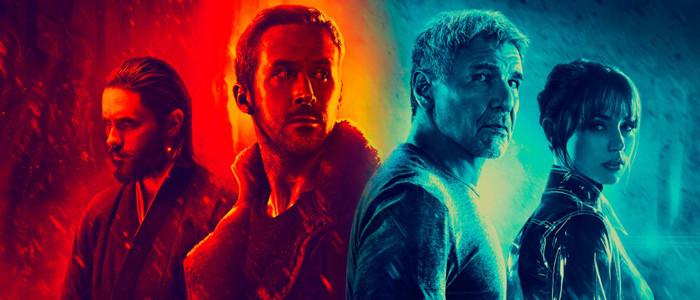 Filme Netflix decembrie 2019: Blade Runner